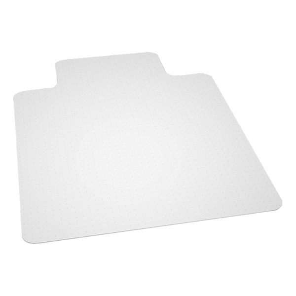 Beveled Edge Chair Mat for Carpet