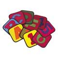 Building Blocks Learning Carpet Squares - Set of 36