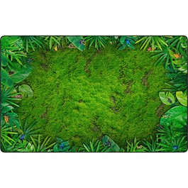 Rainforest Frogs Rug