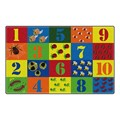 Counting Critters Rug