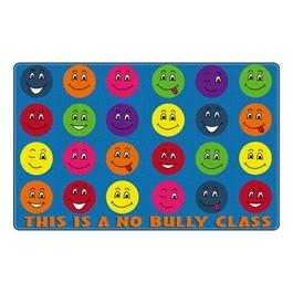 No Bully Class Rug