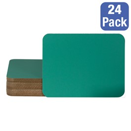 Chalkboard Lapboards - Package of 24 (Green)