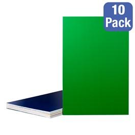Assorted-Color Foam Board Sheets