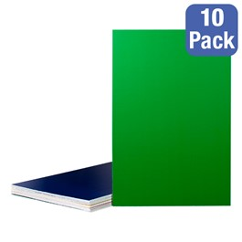 Assorted-Color Foam Board Sheets