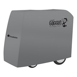 Gaggle4 Passenger Storage Cover