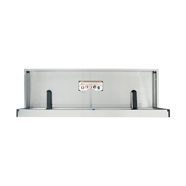 Special Needs Extended Length Wall-Mount Changer