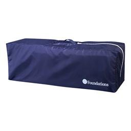 SnugFresh Celebrity Play Yard Safety Crib - Carry Bag - Regatta