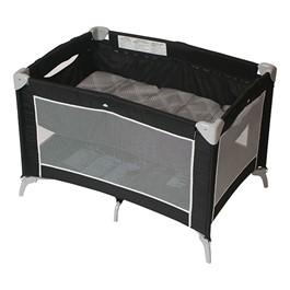 Sleep \'n Store Play Yard Safety Crib w/ Bassinet