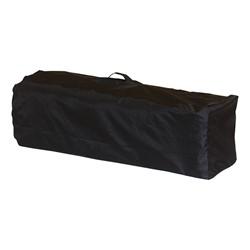 Sleep 'n Store Play Yard Safety Crib w/ Bassinet - Carry Bag