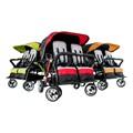 Quad Sport Stroller