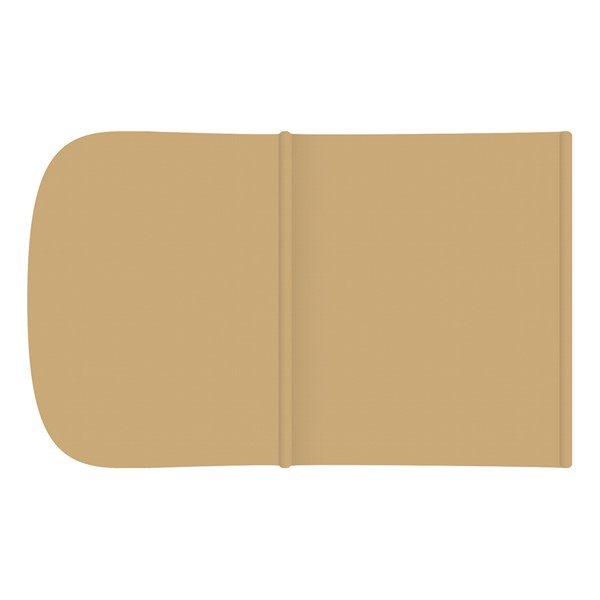 Gaggle4 Passenger Roof - Tan