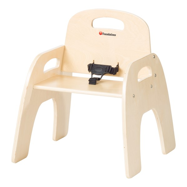 """Simple Sitter Chair (11"""" Seat Height)"""