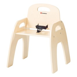 """Simple Sitter Chair (13\"""" Seat Height)"""