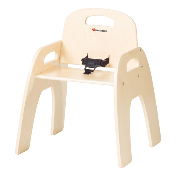 """Simple Sitter Chair (13"""" Seat Height)"""
