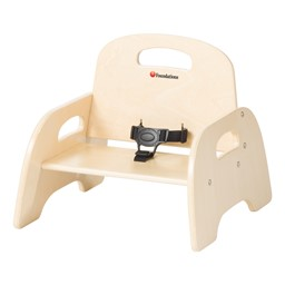 """Simple Sitter Chair (5"""" Seat Height)"""