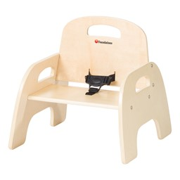 """Simple Sitter Chair (7"""" Seat Height)"""