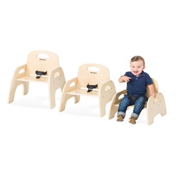 Simple Sitter Chairs