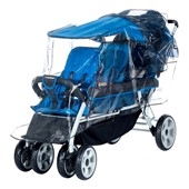 Daycare Strollers & Baby Buggies