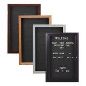 Letter Boards & Directory Boards