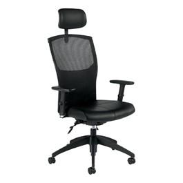 Alero Executive Chair w/ Head Rest
