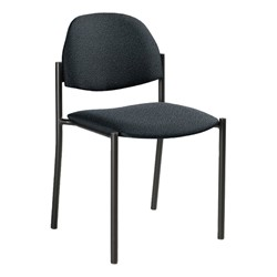 Comet Stack Chair w/ out Arm Rests - Imagerie-Gray