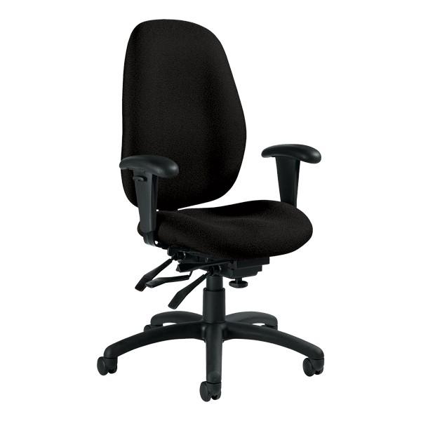 Malaga Chair - High Back