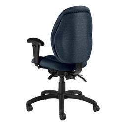 Malaga Desk Chair - Low Back