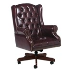 Traditional Executive Chair