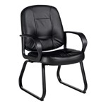 Arno Armchair - Black