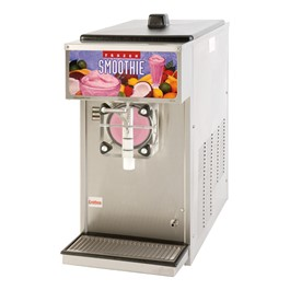 Crathco Electronic Frozen Beverage Dispenser - One flavor shown