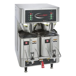 PrecisionBrew Digital Shuttle Brewer – Twin