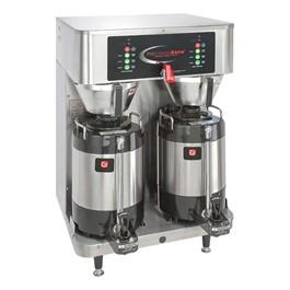 PrecisionBrew Airpot & Vacuum Shuttle Brewer – Twin