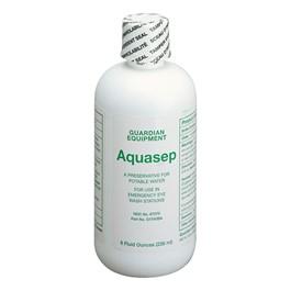 Bacteriostatic Additive for Portable Eye Wash Unit