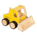 Plywood Truck - Front Loader