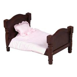 Doll Bed - Espresso