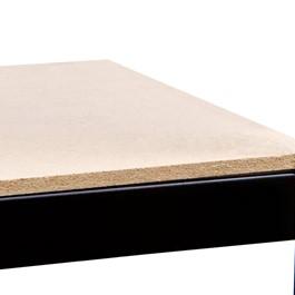 Rivetwell Boltless Shelf w/ Particleboard Deck