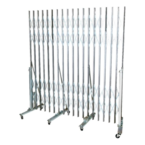 Superior Portable Security Gate