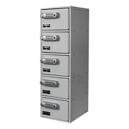 Cell Phone & Tablet Locker w/ DigiTech Electronic Lock - One-Wide