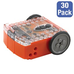Edison Educational Robot Class Pack - Pack of 30 Robots