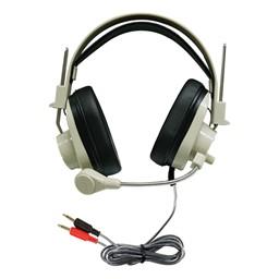 Deluxe Headset w/ Volume Control