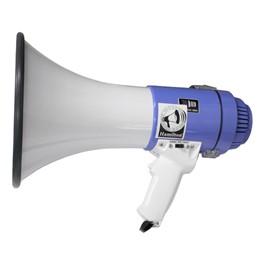 25-Watt Megaphone w/ Siren