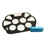 Electronic Drum Kit w/ Speaker