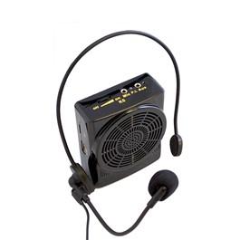 15-Watt Waistband Amplifier