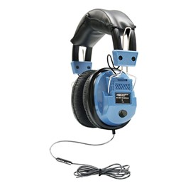 Deluxe Headset w/ In-Line Mic & TRRS Plug