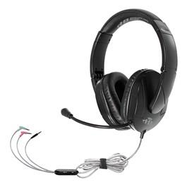 Trios Multimedia Headset