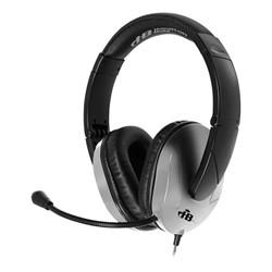 Trios Plus Deluxe Multimedia Headset