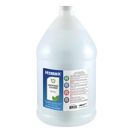 HygenX Universal Cleaner - 1 Gallon Refill Bottle