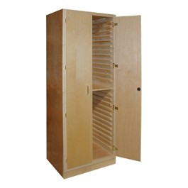 Drawing Board Cabinet