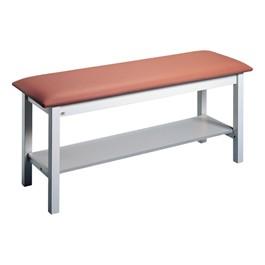 Quality Line Treatment Bed w/ Shelf