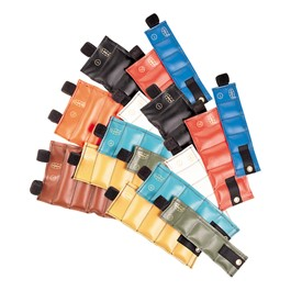 Hugger Wrist & Ankle Weights - Set of 16